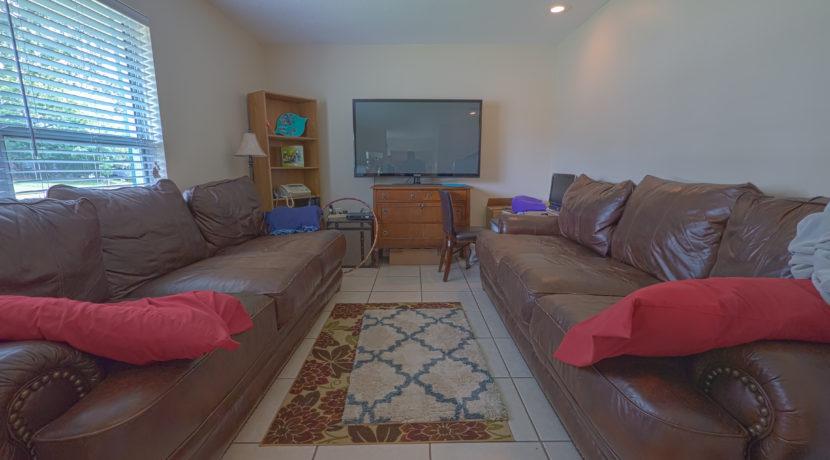 Dover Estates Living Room