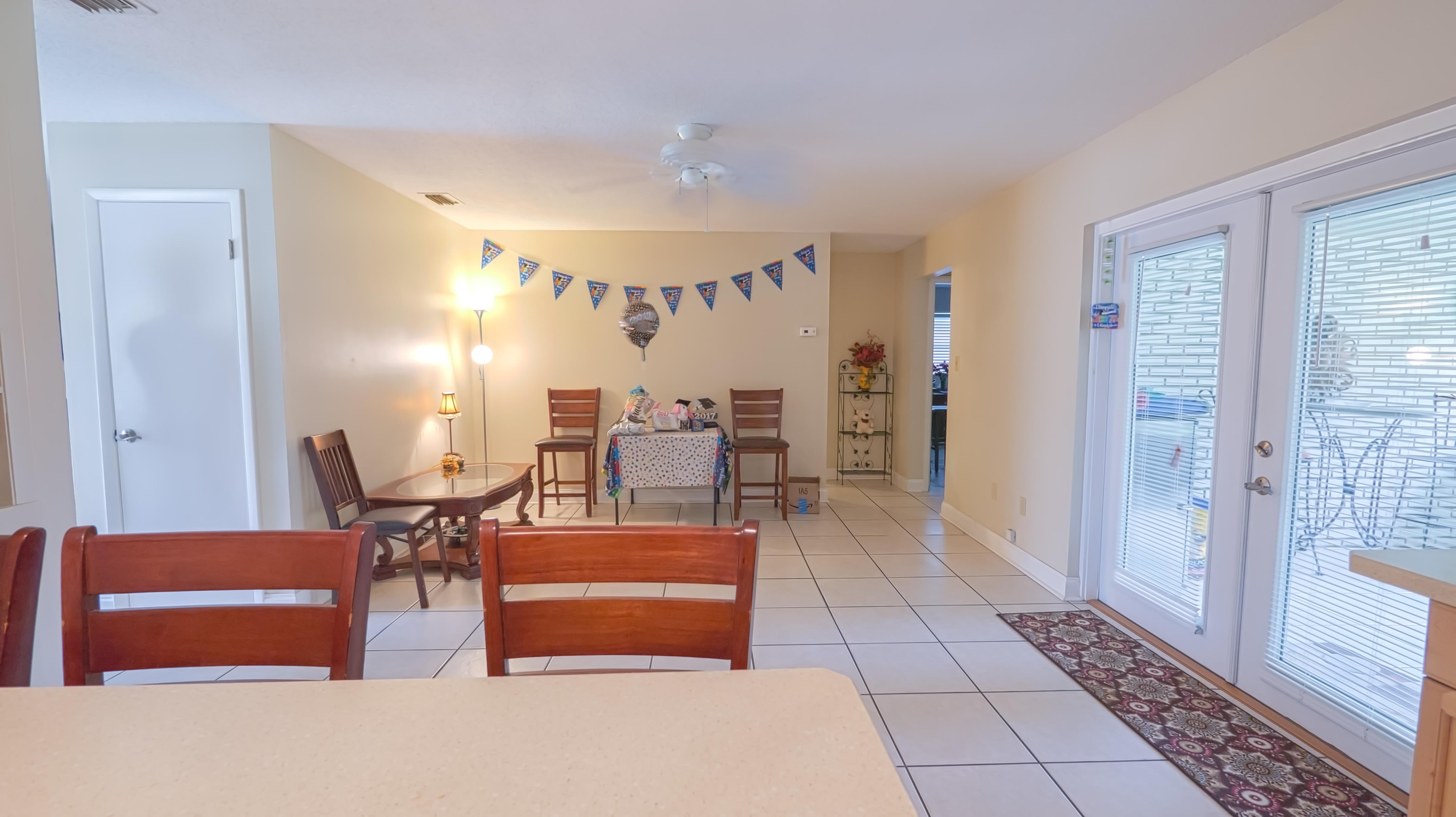 Dover Estates Family Room