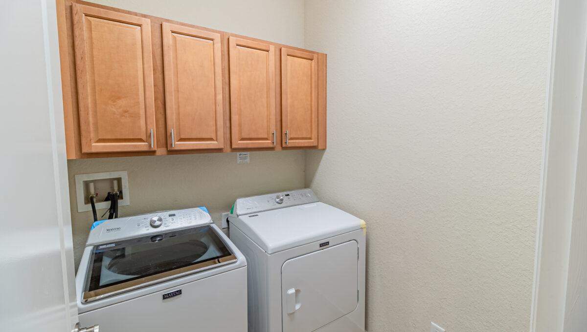 3 laundry